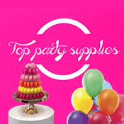 Top Party Supplies