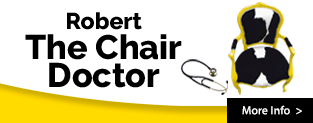 Robert The Chair Doctor
